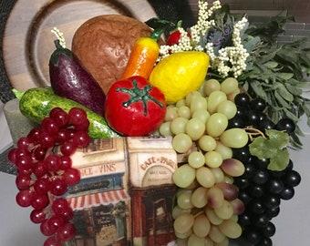 Tuscan Kitchen Decor | Etsy