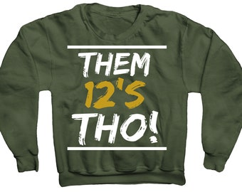 12 Sweatshirt Retro In Jordans