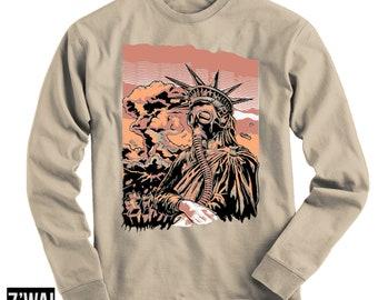81157a5a08c1d Coast LS Shirt In Yeezy