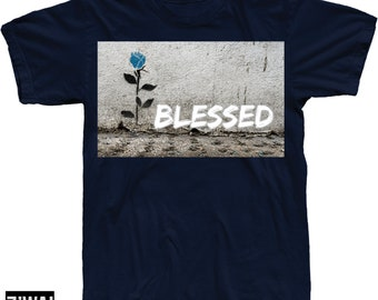 d01a5c2e41c Blessed Shirt in Jordans 11