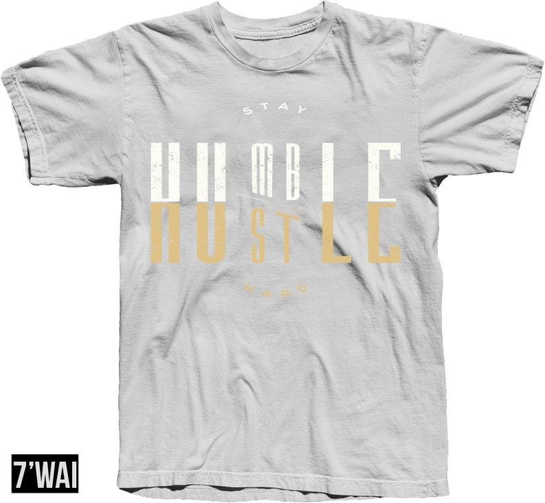 2fd2044152cb8 HUMBLE Shirt In Yeezy