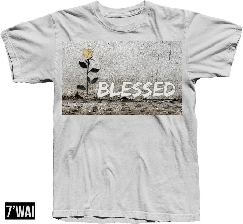 8da431a15fdfb BLESSED Shirt In Yeezy