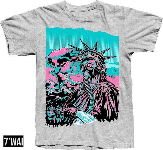 Coast 97 Shirt In Air Max