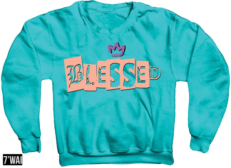 5170927519 Stay Sweatshirt in Air Max 97 Easter Have a Nice | Etsy