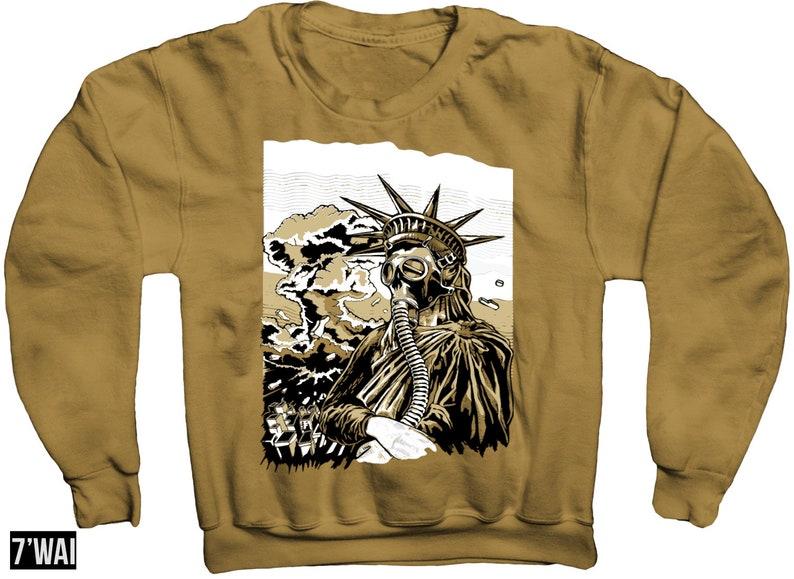 Coast Sweatshirt in Air Max Unboxed 97 Colorway