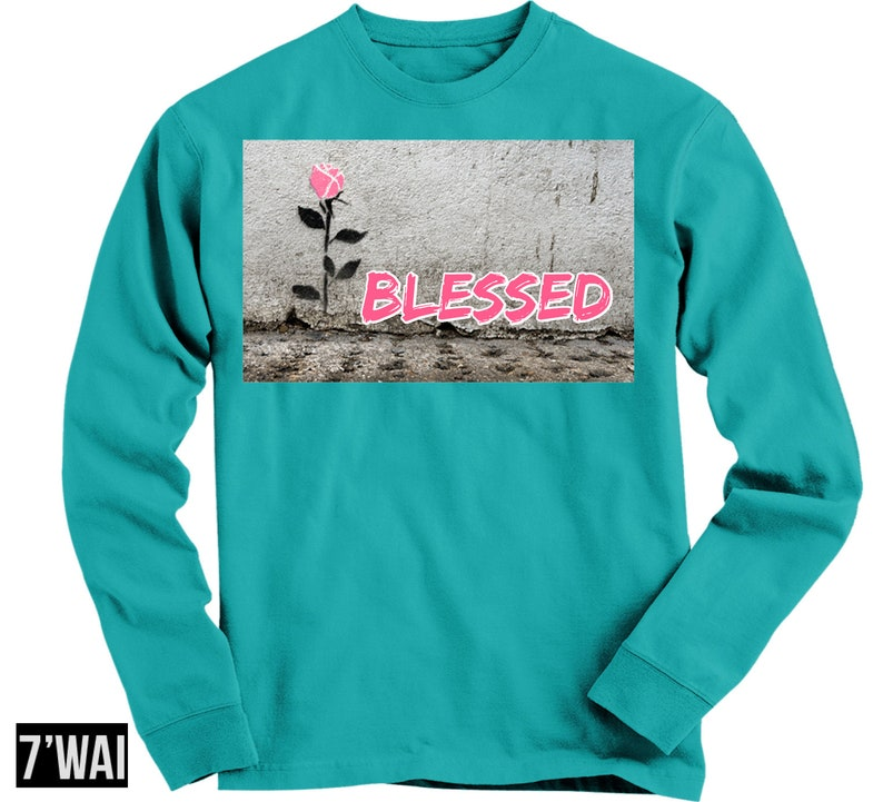 watch c0096 af55a Blessed LS Shirt in Air Max 97