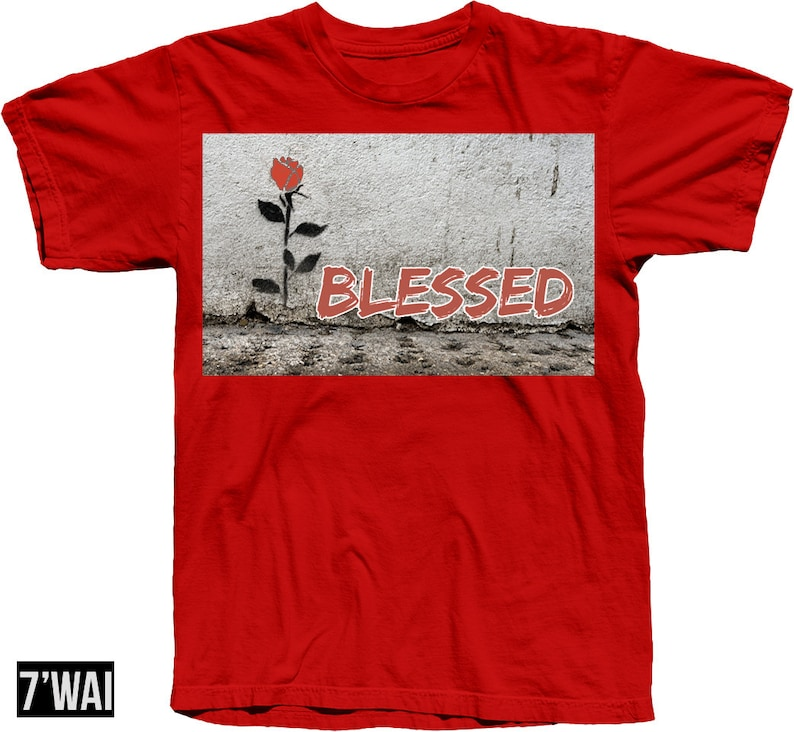 dc7f2a2bc6be3e Blessed 12 Shirt In Jordans Gym Red Bulls Air