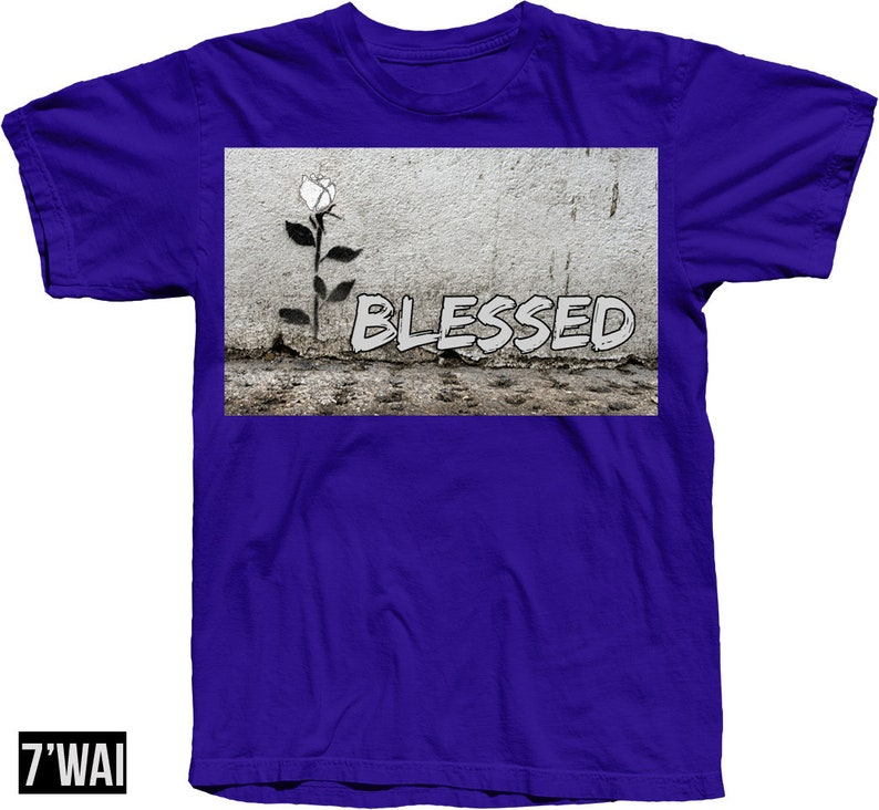 34292b6cd64a7 Blessed 11 Shirt In Jordans