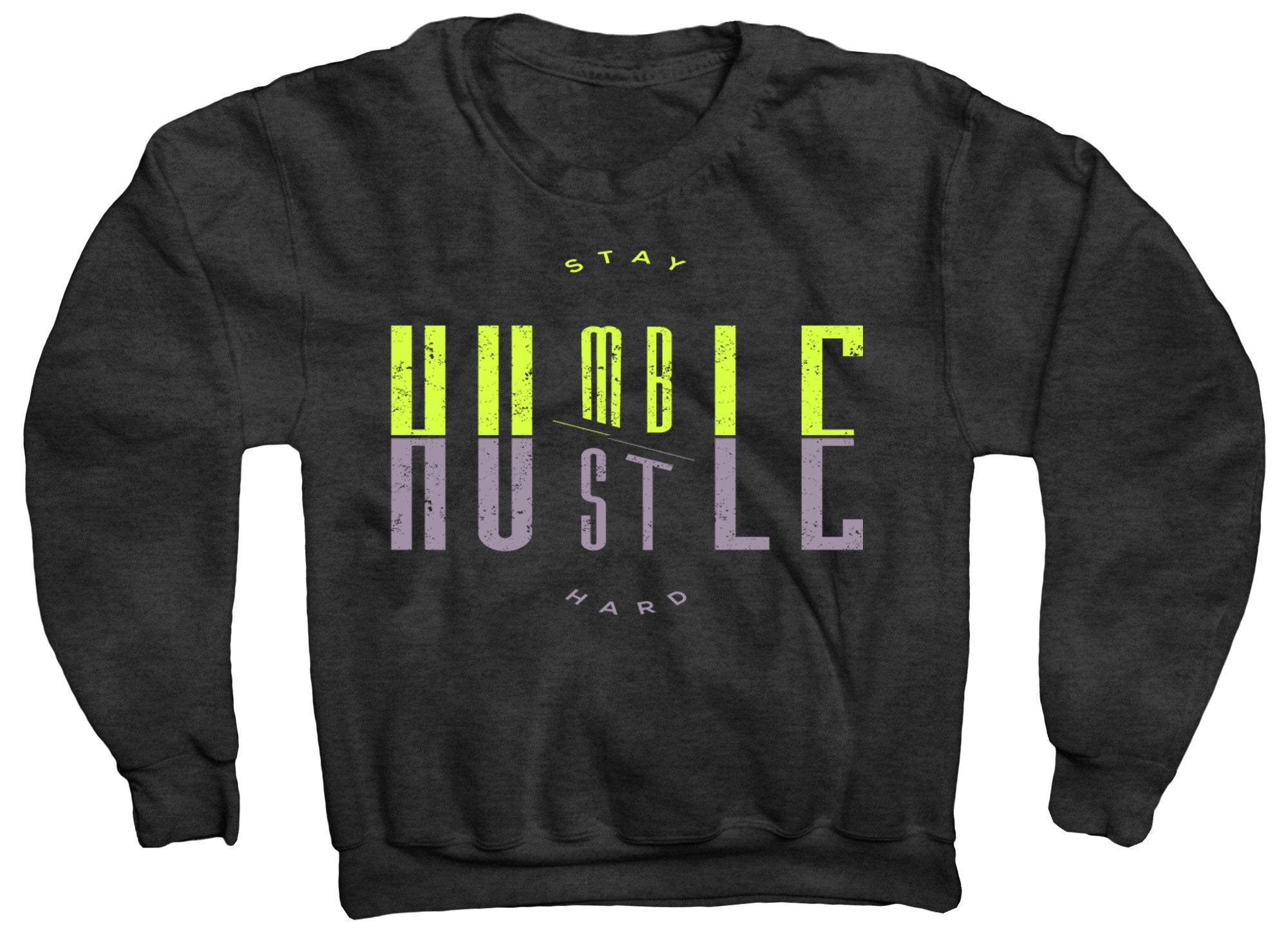04de54acef60d Humble Sweatshirt Retro In Yeezy 700