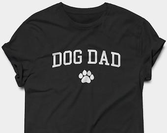 5461347d101 Dog Dad T-shirt