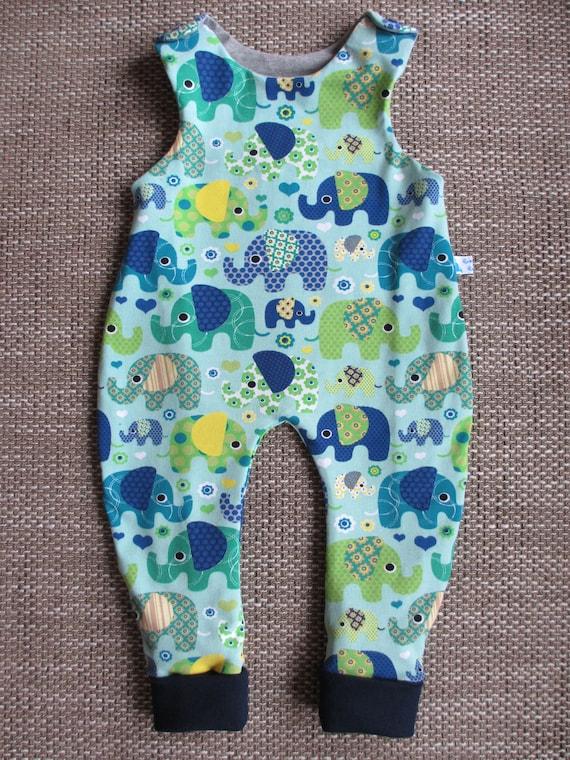 Baby Pumphose 50 56 62 68 74 80 86 92 Füchse Pink Jersey handmade DaWanda