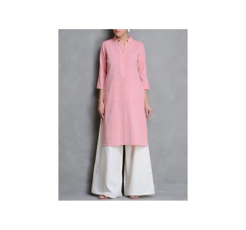 596e10e56b New Indian Pakistani Style Fancy Kurti New Bollywood Style | Etsy