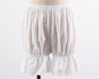 Victorian Bloomers Etsy