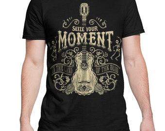 ba2851b4 Coco Seize Your Moment T-Shirt, Men's Women's Kids All Sizes