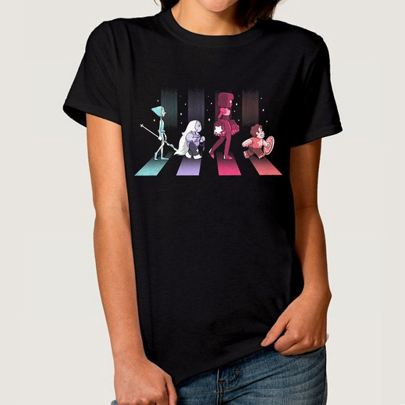Cookiecat Steven UNIVERSO T-Shirt-Da Uomo /& dimensioni per bambini T-shirt