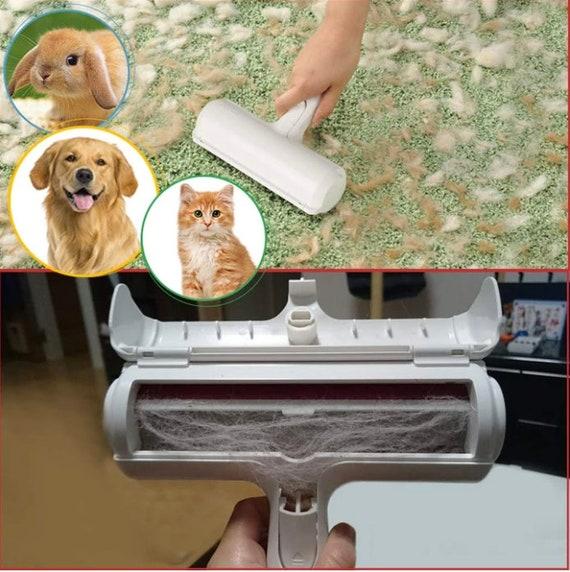 FurWell Roller Multi-purpose Pet Roller Remover Tool  Dog Cat