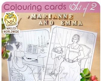 Brandon  Totebag  Tote Bag  Jane Austen  Sense and Sensibility  Colonel  Marianne Dashwood  Funny  Pembertea Mrs