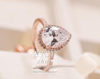 30ca195d1b56f Pandora ring | Etsy