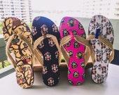 CHIDO!Footwear