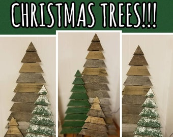 reclaimed wooden christmas trees wooden christmas tree winter christmas tree decorations winter decor