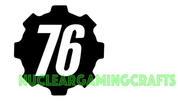 Sticker Fallout 76