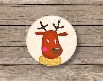 MAGNET Reindeer Rolf