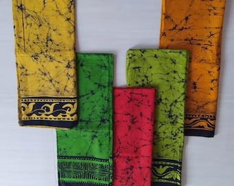 Batik Sarong/ Lungi