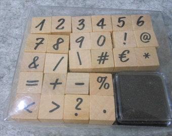 Alphabet-Datierung Ideen
