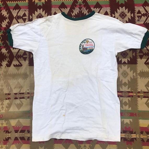 Boy Scout Jamboree 1960s T-Shirt