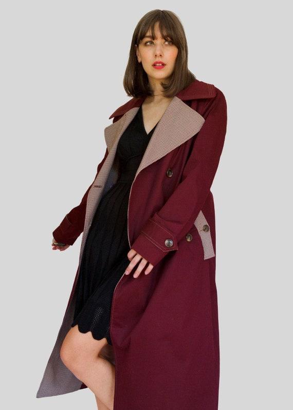 Badgley Mishka Raincoat