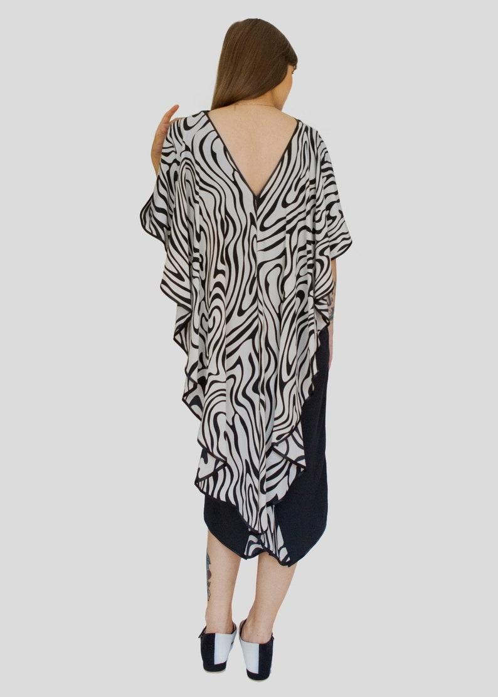 Janice Wainwright Butterfly Dress