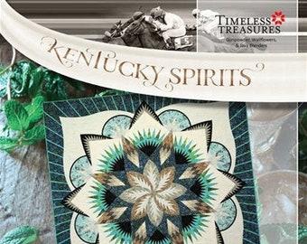 Quiltworx - Kentucky Spirits