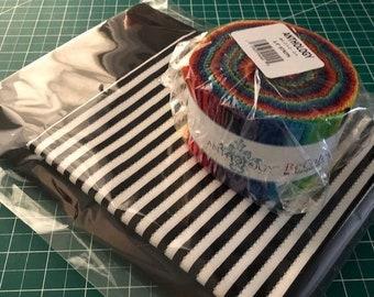 Picnic and Lemonade Fabric Only Kits