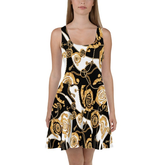 Flipboard: Skater Dress (custom, vintage, blouse, shirts