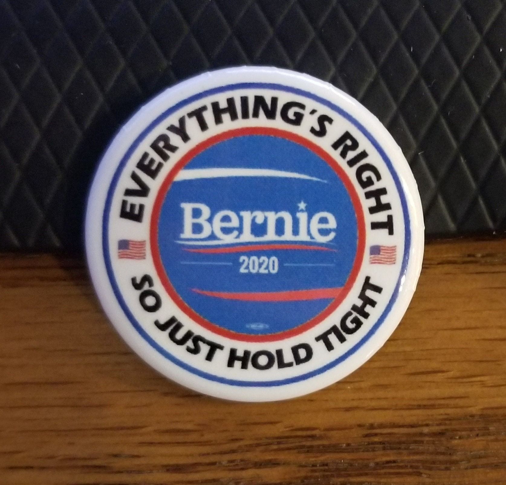 Phish Summer Tour 2020.Sold In Groups Of 5 Bernie Sanders 2020 Button W