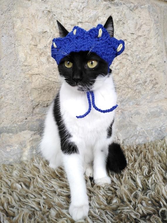 Kitten with Crown Weekender Bag