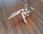 Schrade Old Timer 34OT Folding Pocket Knife Made in USA