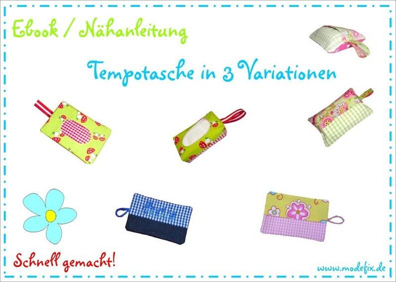 Tatüta in 3 Variationen  Superschnell  Download Anleitung & image 0