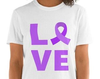 Epilepsy Warrior T Shirt Epi Awareness Month Epilepsy