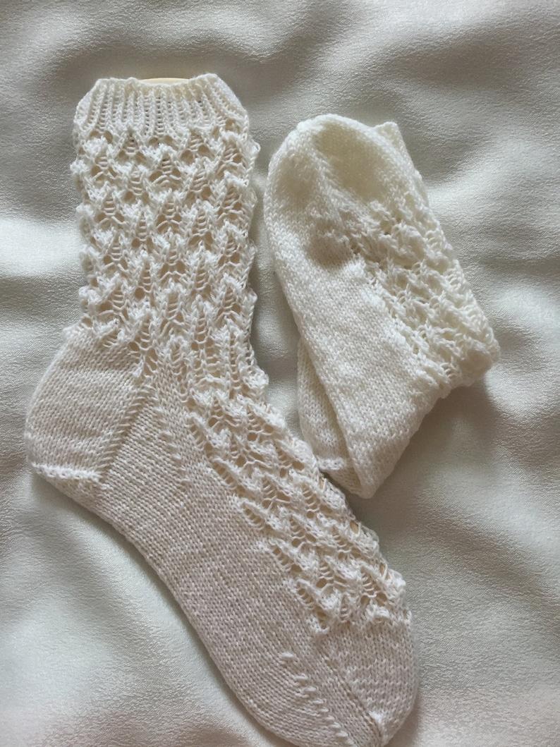 Costume socks size 4041