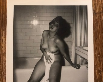 Best of Vintage1950s Amateur Nude Wife
