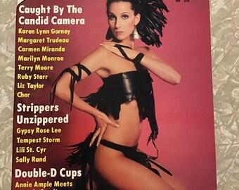 Naked cher Cher Height