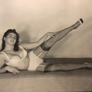 Mature lesbians in panties Vintage Photo Girl On A Lesbian Beach Bikini Beautiful Girls Etsy
