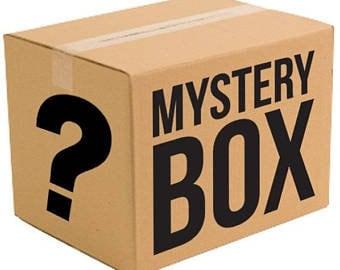 Boite Mystère Fortnite