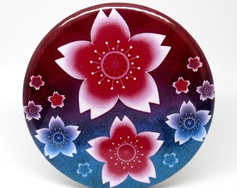 Pocket Mirror - Sakura