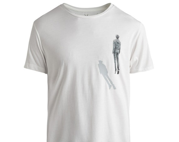 Floa by Kaft  Mens T-Shirt Made By Famous Graphic Designers