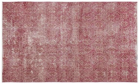 Vintage  Kilim Rug Retro Small Size 3'9'' X 6'4'' Ft   kilim rug, moroccan rug, beni ourain, rag rug, tapis kilim, vintage