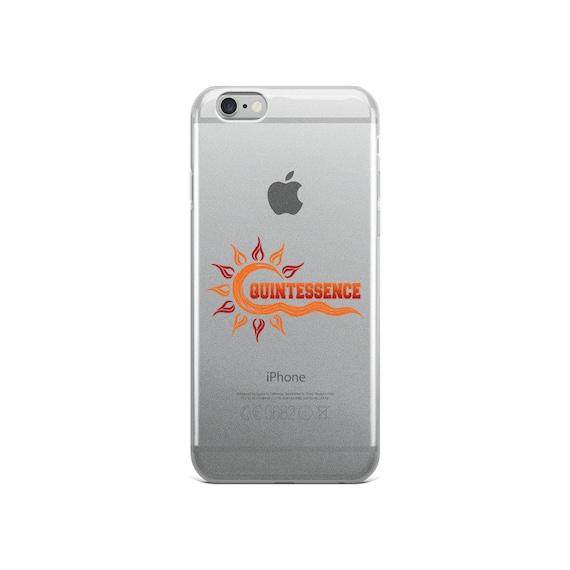 Quintessence iPhone 11 case