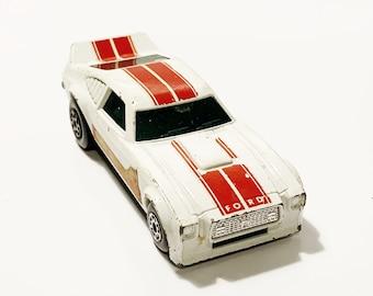 Vintage Matchbox Superkings | K-60 | Ford Mustang Cobra