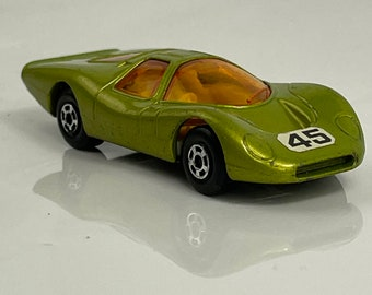 Vintage Matchbox Series No45 Ford Group 6